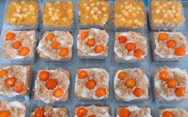 Ruby Cake - Tiệm Bánh Online Đà Nẵng