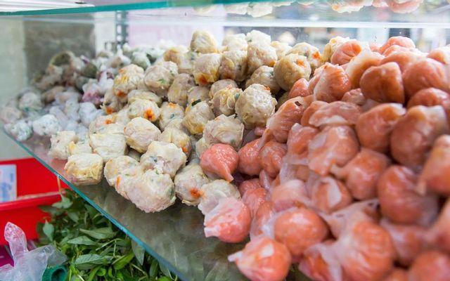 Dimsum Homemade - Há Cảo Đặc Biệt - Trần Khắc Chân