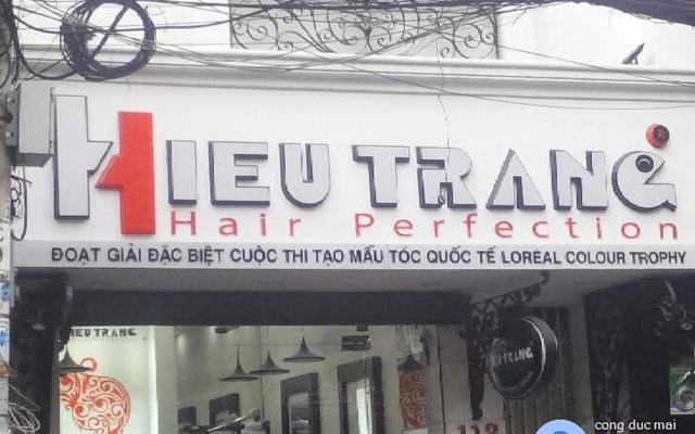 Hieu Trang Hair Perfection