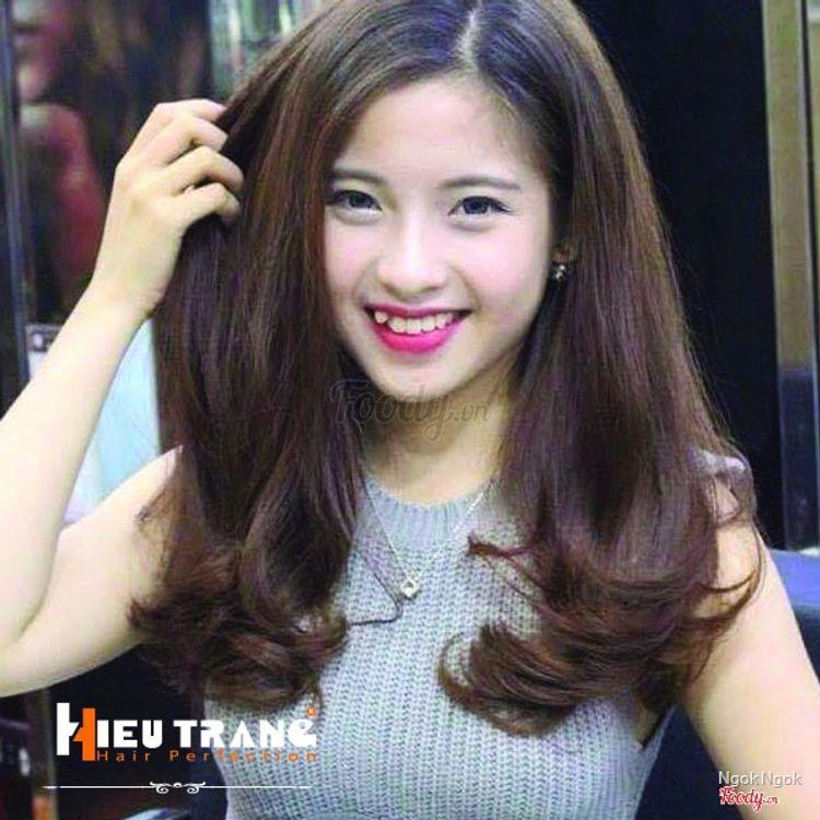 Hieu Trang Hair Perfection ở TP. HCM