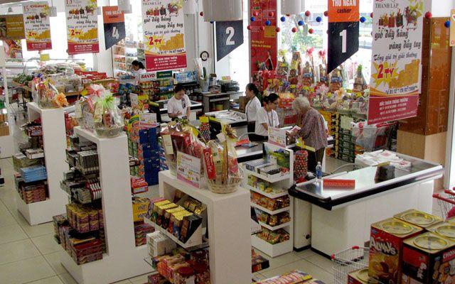 AEON Citimart - Nha Trang Center