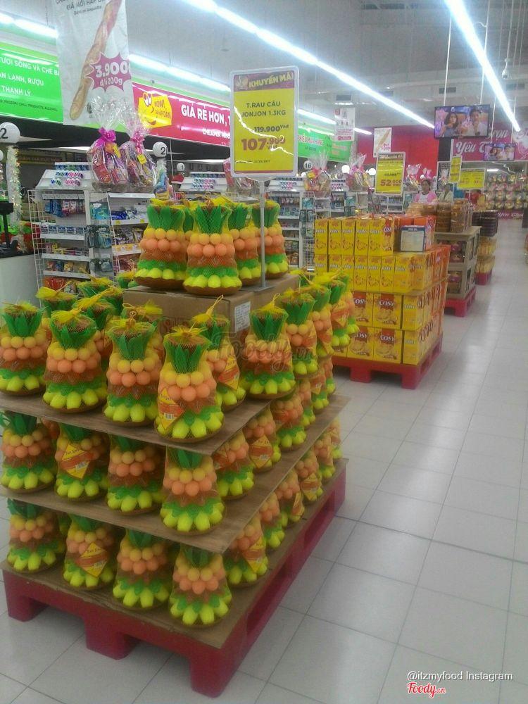Big C Nha Trang ở Khánh Hoà