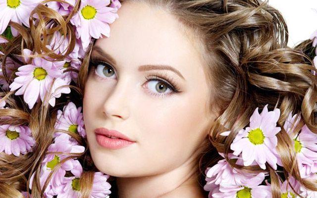 Hair Salon Bin Model
