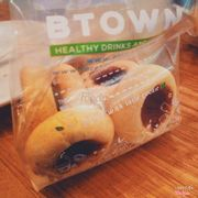 Blackberry Cookie - 20k