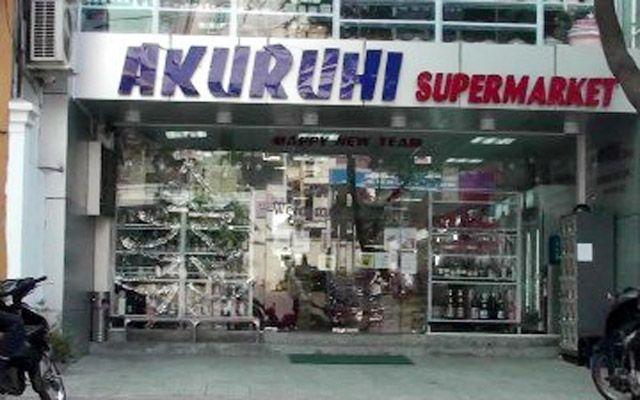 Akuruhi Super Market