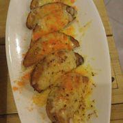 khoai tây múi