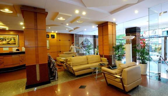 Lan Lan Hotel 2
