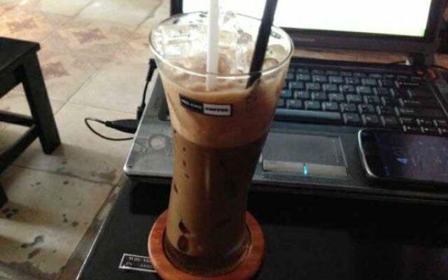 Milano Coffee - Nguyễn Du