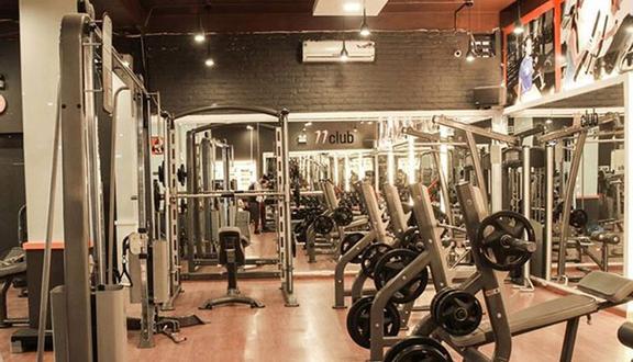 Nclub Fitness & Yoga Center- Hoa Lư