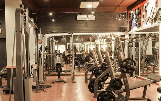 Nclub Fitness & Yoga Center- Hoa Lư