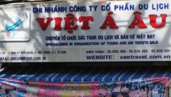 Việt Á Âu Công Ty Du Lịch - Nam Kỳ Khởi Nghĩa