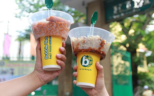 Bubble Tea & Fast Food - Trần Bình Trọng
