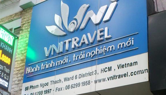 Phòng Vé VNI Travel - Phạm Ngọc Thạch