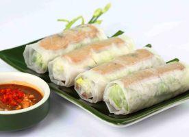 Wrap&Roll -  Parkson Hùng Vương