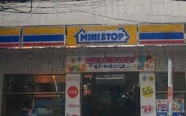 MiniStop - 223 Nguyễn Đình Chiểu