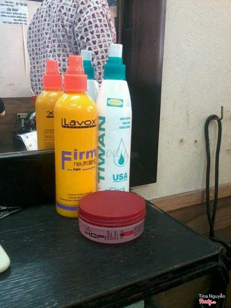 Kéo Vàng - Beauty Salon & Spa ở TP. HCM