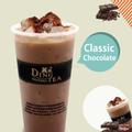 Trà sữa chocolate