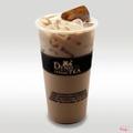 Cà phê đường đen
