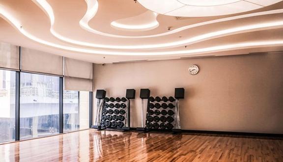 Elite Fitness - Vincom Bà Triệu