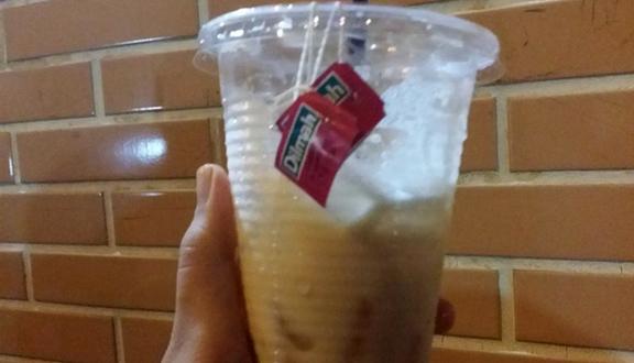 Trà Sữa Nhúng - Phan Văn Trị