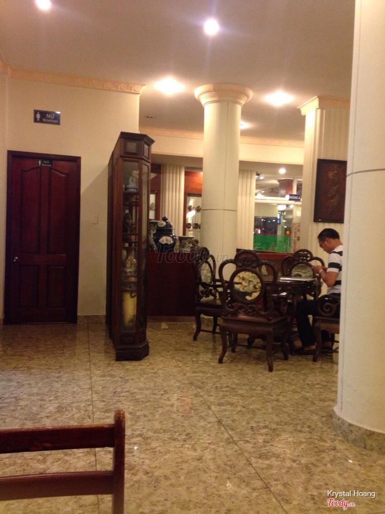 Victory Hotel Saigon ở TP. HCM
