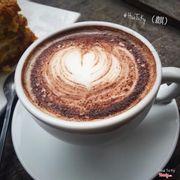Indian Soy Chai Tea Latte