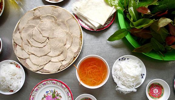 Hoàng Ty - Đặc Sản Trảng Bàng - Nguyễn Trung Nguyệt