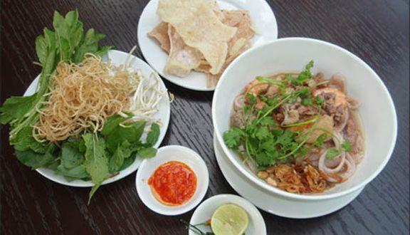 Mì Quảng Hương Quê - Phan Đăng Lưu