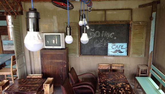 Lão Hạc Quán - Beer & Cafe