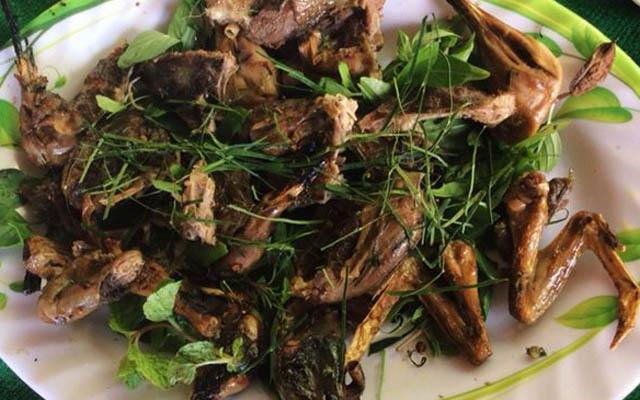 Thịt Rừng Tây Bắc Hoà Sơn