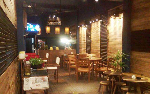 An Coffee - Trịnh Văn Cấn