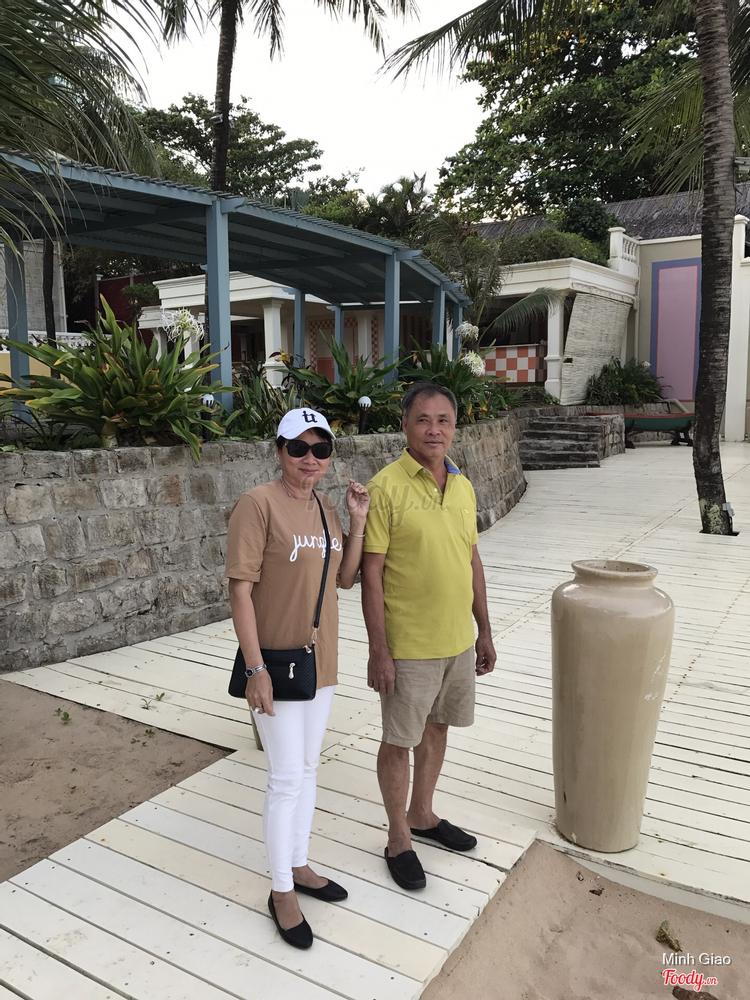 La Veranda Resort Phú Quốc - MGallery By Sofitel ở Phú Quốc