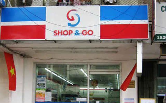 Shop & Go - Phan Xích Long