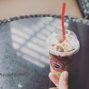 Thời tiết hôm nay thật chiều lòng người ta và ly cafe hôm nay cũng cực Ngon 😘😘