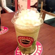 Green Tea Jelly Freez 55k