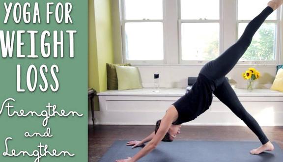 Yoga Studio Five - Bùi Thị Xuân