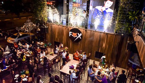 Fox Beer Club - Hàm Nghi