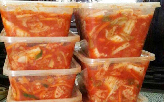 Kimchi Bokai - Bán Online