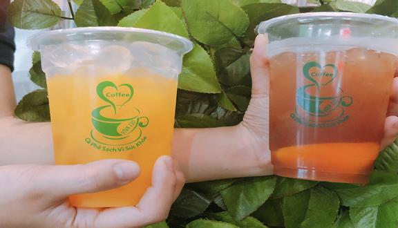 Viva 110 Coffee & Tea - Nguyễn Thiện Thuật