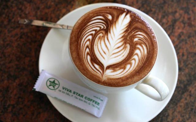 Viva Star Coffee - Hòa Bình