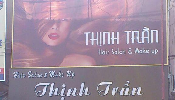 Thịnh Trần Hair Salon & Make Up - Trường Sơn