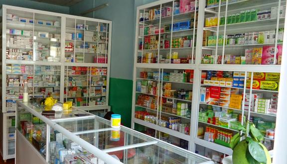 Nhà Thuốc Thùy Trang