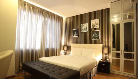 Bliss Hotel - Lê Hồng Phong