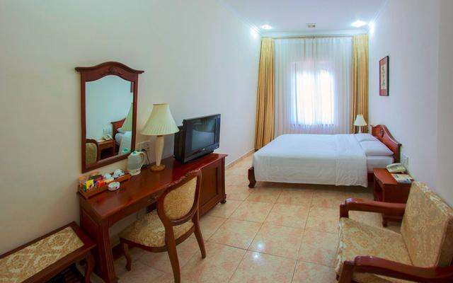 Tân Sơn Nhất Hotel