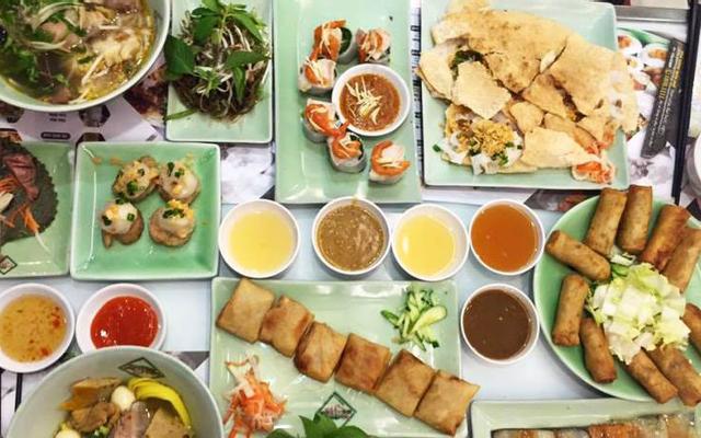 Món Huế - Nguyễn Khánh Toàn