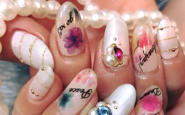 TOP NAIL - Spa, Beauty & Personal Care