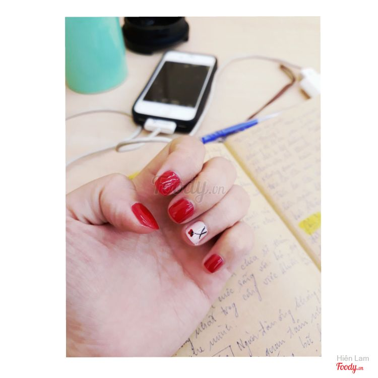 TOP NAIL - Spa, Beauty & Personal Care ở TP. HCM