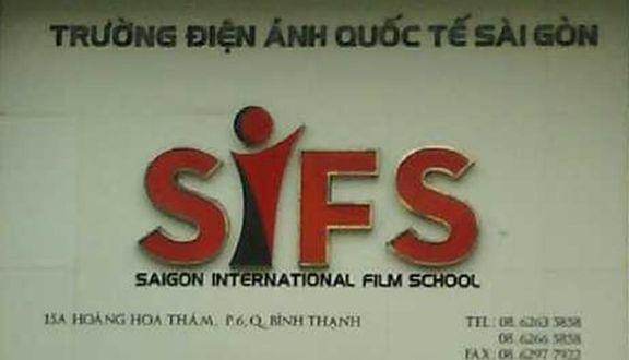 Trường Điện Ảnh Quốc Tế Sài Gòn (Saigon International Film School - SIFS)