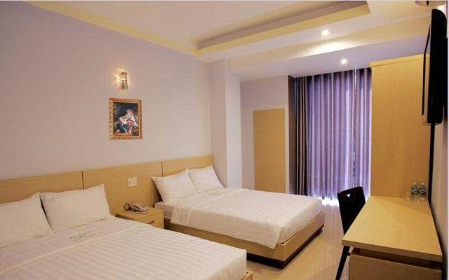 Hoàng Tây 2 Hotel