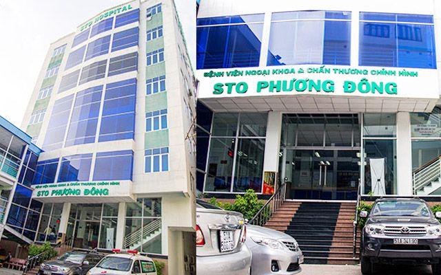 Bệnh Viện STO Phương Đông - Thành Thái